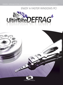Ultimate Defrag 6